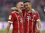 """Der Sport-Tag: 11:00 Matthäus ätzt gegen Thiago: """"Kein Spieler für Bayern München"""""""