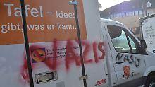 Essener Tafel hilft wieder allen: Aufnahmestopp für Ausländer endet bald