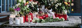Getötet von 15-Jährigem: Tod von 14-jähriger Keira wühlt Berlin auf