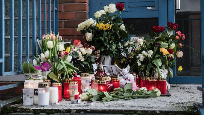 Mädchen in Berlin erstochen: 15-Jähriger gesteht Tötung von 14-Jähriger