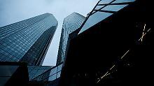Die Deutsche Bank bringt DWS an die Börse.