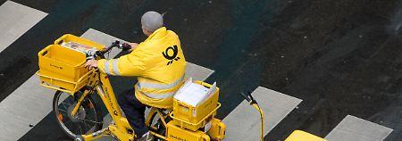 Express-Aktienanleihe Protect: Deutsche Post mit 3,75% Zinsen
