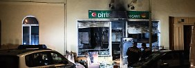 Brandanschlag in NRW: Erneut türkische Einrichtung attackiert