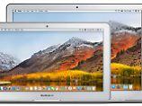 Neuer Preis-Leistungs-Hit?: Apple macht das MacBook Air scharf
