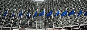 Brüssel plant neue Behörde: Arbeitsnomaden soll geholfen werden