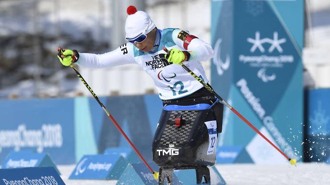 """Andrea Eskau zum Biathlon-Gold: """"Ich habe 1500 Stunden im letzten Jahr trainiert"""""""
