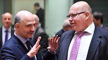 Verdacht auf Steuerhinterziehung: EU nimmt Steuerberater in die Pflicht