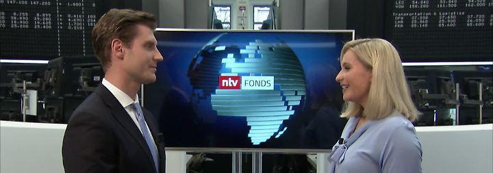 n-tv Fonds: Nervöse Märkte - was sich jetzt in Ihrem Depot ändern muss