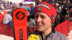 """""""Kann beim Slalom nochmal Vollgas geben"""": Rothfuss jubelt über vierte Silbermedaille"""