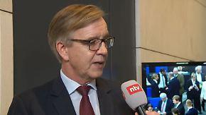"""Dietmar Bartsch zur neuen Regierung: """"Finde Amtszeitbegrenzung eine vernünftige Idee"""""""
