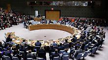 Nato verlangt Erklärung: UN-Sicherheitsrat berät Skripal-Affäre