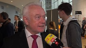 """Wolfgang Kubicki zur Kanzlerinwahl: """"Große Koalition ist in Wirklichkeit eine 'Kleine Koalition'"""""""
