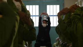 Japan kämpft mit greisen Gangstern: Gefängniswärter werden zu Altenpflegern
