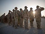 Gekommen, um zu bleiben: Bundeswehr will Einsätze ausweiten