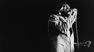 "Letzte Aufnahmen auf neuem Album: Otis Redding, der junge ""King of Soul"""