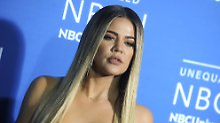 """""""Lebt in eurer eigenen Welt"""": Khloé Kardashian weist Follower zurecht"""