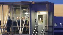 Diplomatische Annäherung: Schweden empfängt Nordkorea-Delegation