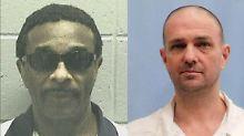 Todesspritze wieder im Einsatz: US-Bundesstaaten richten zwei Mörder hin