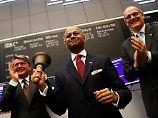 Größter Börsengang seit Jahren: Siemens Healthineers stolpert aufs Parkett