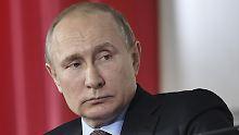 Russland-Wahl auch auf Krim: Russen in der Ukraine dürfen nicht wählen