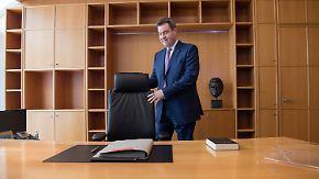 Im Oktober wählt Bayern neuen Landtag: Söder muss schnell vom Wadlbeißer zum Kümmerer werden