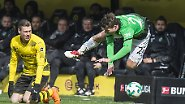 Borussia Dortmund - Hannover 96 1:0 (1:0)