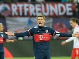 Die Lehren des 27. Spieltags: FC Bayern wurschtig, HSV-Hoffnung erstickt