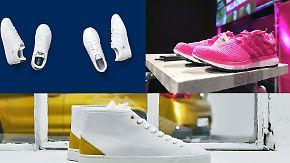 "Co-Branding: ""Boah, sind die hip"": Sneaker bescheren Marken Werbe-Hypes"