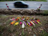 Müllwagen erschlug Familie: Unfallfahrer bekommt Bewährungsstrafe
