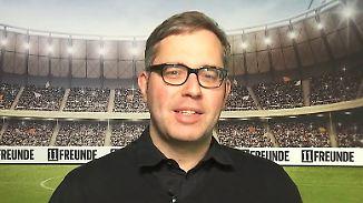 """Philipp Köster nach dem 27. Spieltag: """"Unsere Hoffnungen ruhen auf dem 1. FC Köln"""""""