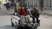 Plünderungen in Afrin: Erdogan kündigt weitere Offensiven gegen Kurden an