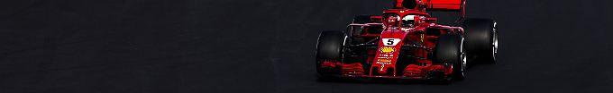 Der Sport-Tag: 11:10 Ecclestone warnt vor Ferrari-Abschied aus der Formel 1