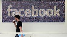 Analysefirma griff Daten ab: Ermittler nehmen sich Facebook vor