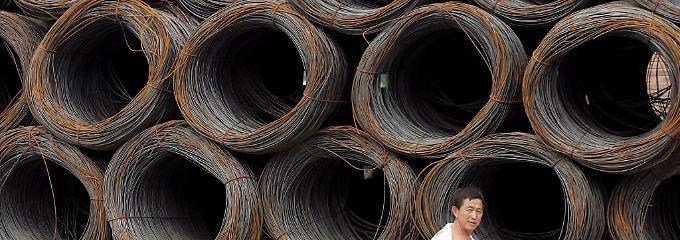 Bis zu fast 150 Prozent: USA verhängen weitere Anti-Dumping-Zölle