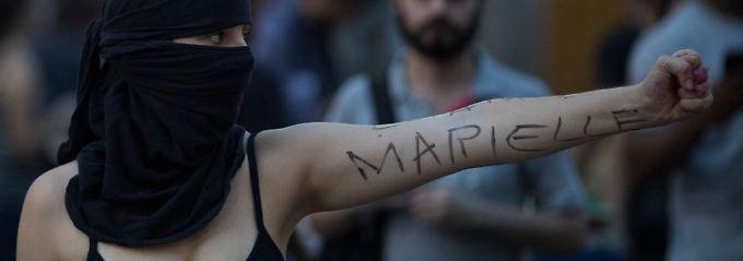 Der Tod der Marielle Franco: Vier Kopfschüsse erschüttern Brasilien