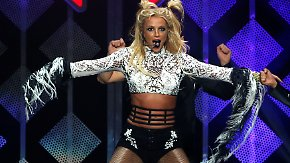 Promi-News des Tages: Britney Spears' Ex fordert mehr Kohle