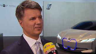 """Krüger über Razzia in BMW-Zentrale: """"Arbeiten mit der Staatsanwaltschaft gut zusammen"""""""