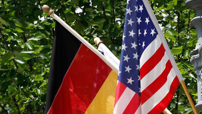 USA kurz vor der Abschottung: Altmaier verkündet dezente Hoffnung im Zollstreit