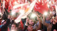 """Studie analysiert 129 Länder: Demokratie in der Türkei ist """"defekt"""""""