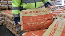 Der Börsen-Tag: Dax-Flash: Zahlenflut spült HeidelbergCement nach oben