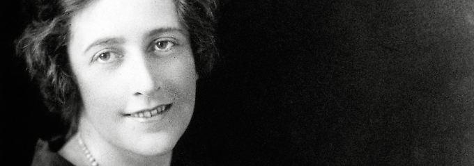 """""""Für mich war sie ein Genie"""": Agatha Christies Urenkel erinnert sich"""