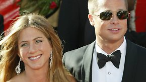 "Promi-News des Tages: George Clooney spielt Amor bei ""Brannifer"""