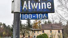 Wieder neuer Besitzer für Alwine: Berliner Investor kauft einsames Dorf