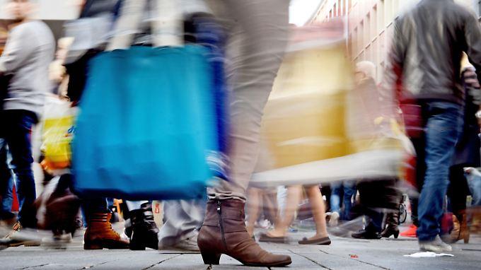 Shoppen ist in letzter Zeit im Großen und Ganzen kostspieliger geworden.