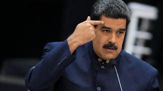 Inflation bei 6000 Prozent: Venezuela streicht drei Nullen seiner Währung