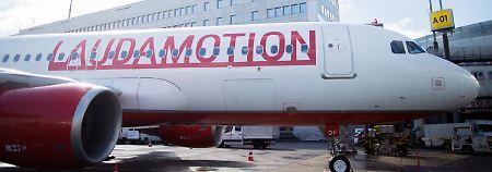 Kurioser Lufthansa-Triumph: Eurowings mietet Laudamotion-Jets zurück