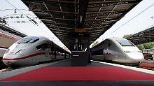 Billiger und schneller: So kommen Bahn-Kunden besser ans Ziel