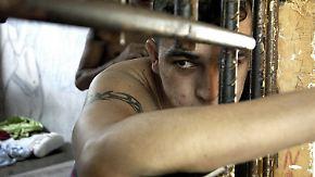 Elend hinter Gittern: Brutale Gangs unterwandern brasilianische Gefängnisse