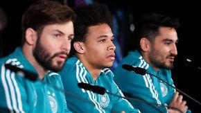 """Stimmen vor Länderspiel-Härtetest: """"Brasilien ist nicht mehr so von Neymar abhängig"""""""