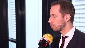 """Strafrechtsexperte Gazeas zu Puigdemont: """"Auslieferung ist wahrscheinlich"""""""